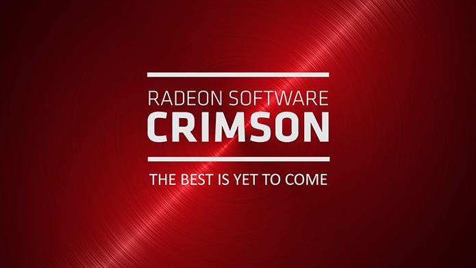 Driver de vídeo da AMD melhorou, assim como o suporte às placas da marca em games (Foto: Divulgação/AMD)