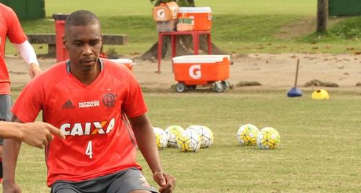 voltando... (Gilvan de Souza / Flamengo)