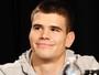 Curtinhas: UFC atende algoz de CM Punk, que vai enfrentar Sage Northcutt