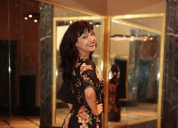 Leticia Persiles vai mostrar canções próprias e sucessos em novo show  (Foto: Felipe Panfili)