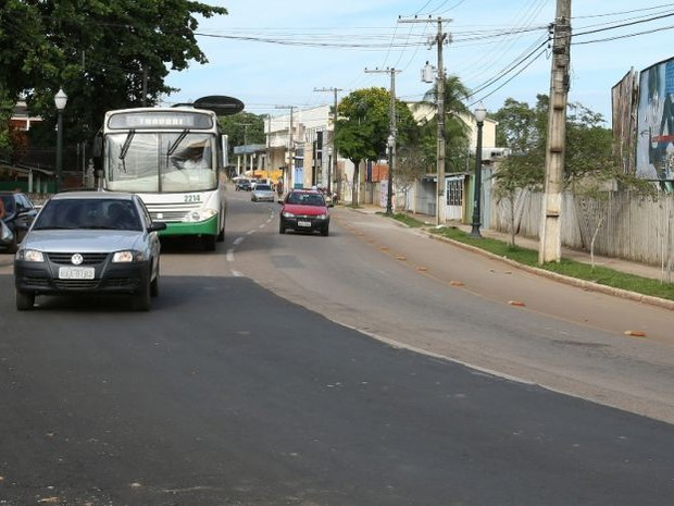 Bairro 6 de Agosto (Foto: Reprodução Prefeitura de Rio Branco)