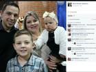 Casal e bebê que morreram em acidente são identificados no RS