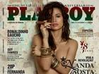 Nanda Costa sobre 'Playboy': 'Foi a seco. Não tive ressaca moral'
