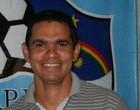 Fernando, ex-volante do ASA (Foto: Arquivo Pessoal / Fernando)