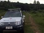 Polícia encontra corpo enterrado em matagal na Grande Natal