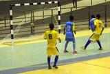 Futsal Roraima