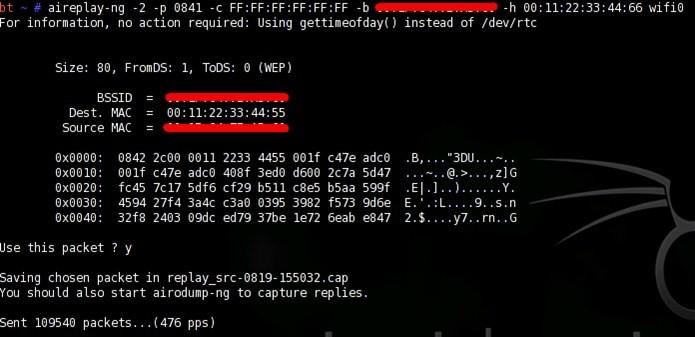 Senhas WEP podem ser hackeadas em menos de cinco minutos (Foto: Reprodução/thew0rd.com)