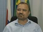 Prefeito de Marabá reassume cargo após decisão do STF