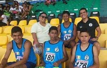 Inscrições para corrida solidária vão até sexta-feira (4) em Mazagão no AP