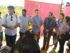 Reunião tenta encontrar solução para famílias sem-teto no Benedito Bentes