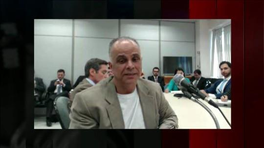 Delúbio Soares diz que é vítima de armação em interrogatório à Lava Jato