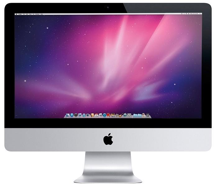 iMac é um dos melhores all in one do mercado (Foto: Divulgação) (Foto: iMac é um dos melhores all in one do mercado (Foto: Divulgação))