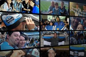 Dê  adeus ao Olímpico e envie fotos de momentos inesquecíveis (Arquivo Pessoal)