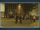 Alunos ocupam reitoria da Unicamp e protestam contra cortes de verbas