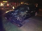 Menor pega carro após festa e causa acidente que matou bebê e feriu sete