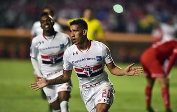 BLOG: São Paulo se torna o clube brasileiro com mais gols de estrangeiros na Libertadores
