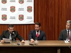 Áudios e e-mails entre gestores apontam falhas da Samarco, diz PF