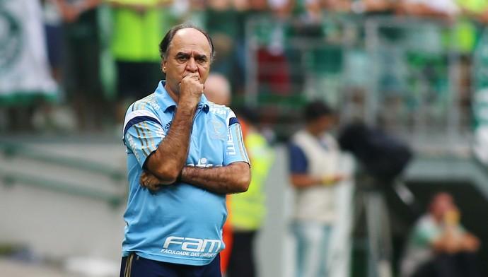 Marcelo Oliveira Palmeiras (Foto: Marcos Bezerra/Futura Press/Estadão Conteúdo)