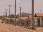 Explosões da transposição racham casas novas dos agricultores em PE