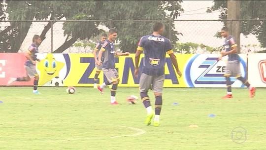 Cruzeiro se prepara para decisão do Mineiro contra o Atlético-M depois de 2 anos