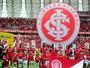 Homenagem, tocha e bandeirão: Inter prepara atrações para o Gre-Nal 410