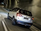 Suzuki S-Cross tem recall por problemas no banco dianteiro
