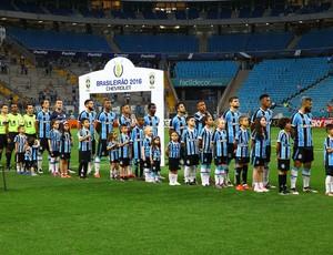 BLOG: Grêmio, Pré-Campeão