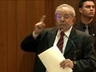 PGR diz que Lula tentou comprar silêncio de Nestor Cerveró