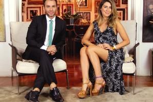 "Fernanda Paes Leme desabafa: ""ser famosa intimida os homens"""