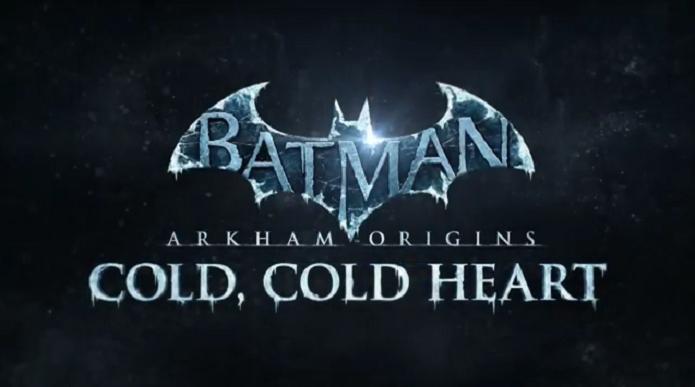 Batmam: Arkham Origins ganhará DLC com o vilão Mr. Freeze. (Foto: Reprodução/YouTube)