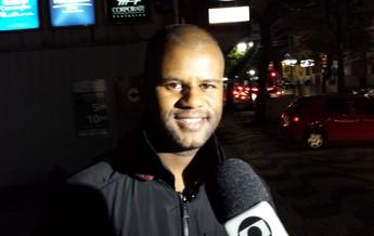 Luiz Camargo  (Foto: Fred Gomes)