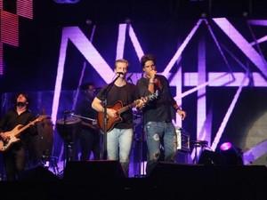 Dupla Vitor e Leo se apresenta em Roraima no dia seis de setembro (Foto: Divulgação da dupla)