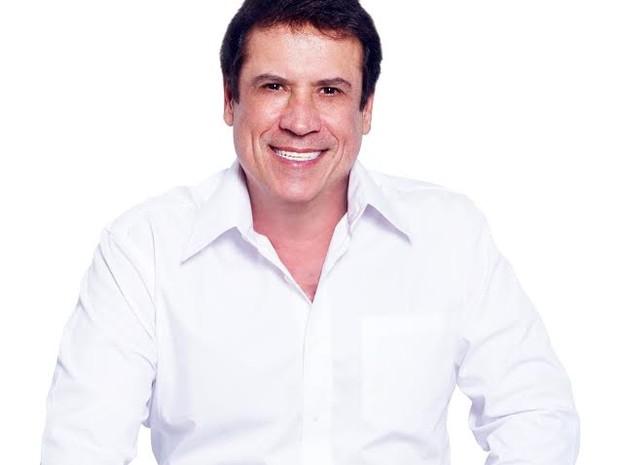 Marquinho Mendes é 1º suplente de deputado federal pelo PMDB (Foto: Divulgação)