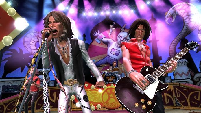Guitar Hero: rumor aponta que novo game será anunciado na E3 2015 e terá gráficos realistas (Foto: Divulgação)