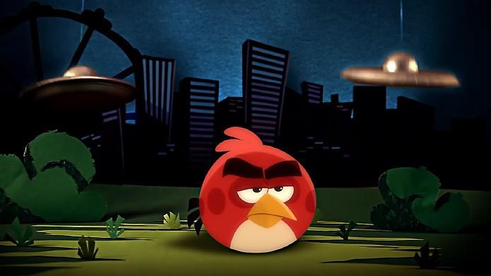 Angry Birds Seasons ganha DLC especial de 5 anos com novo