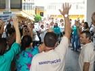 Funcionários do Hospital de Caridade de Florianópolis entram em greve