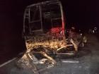 Acidente entre carro e ônibus deixa vítimas em Vitória das Missões, RS