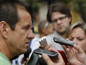 dunga técnico inter internacional (Foto: Diego Guichard/Globoesporte.com)