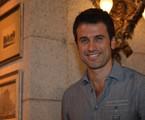 Eriberto Leão, no ar em 'Guerra dos sexos' | TV Globo