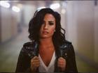 Demi Lovato substitui Selena Gomez em festival no Brasil