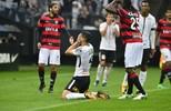 Vitória ganha em Itaquera e impõe ao Corinthians primeira derrota no Brasileiro (Marcos Ribolli)