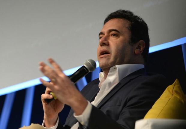 O CEO do Boticário, Artur Grynbaum (Foto: Divulgação/Endeavor)
