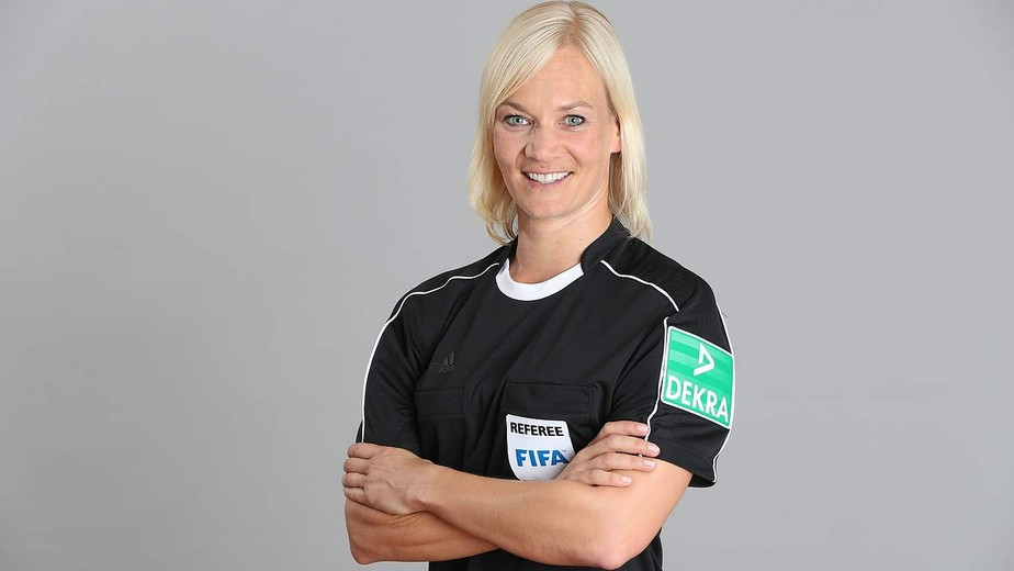 Campeonato Alemão terá mulher como árbitra principal na próxima temporada