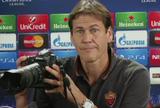 Rudi Garcia, técnico do Roma