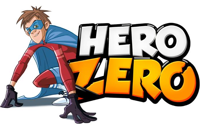 Hero Zero (Foto: Divulgação) (Foto: Hero Zero (Foto: Divulgação))