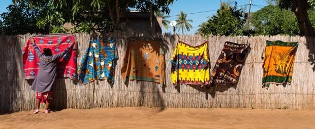 Exposição-a-casa-de-lá-a-casa-de-cá-moçambique-brasil (Foto: Lucas Moura/Divulgação)