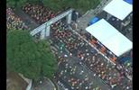 Corrida do Círio tem mais de 4 mil participantes em Belém