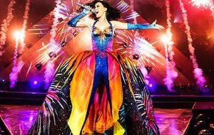 Rock In Rio confirma Katy Perry e John Legend para edição 2015