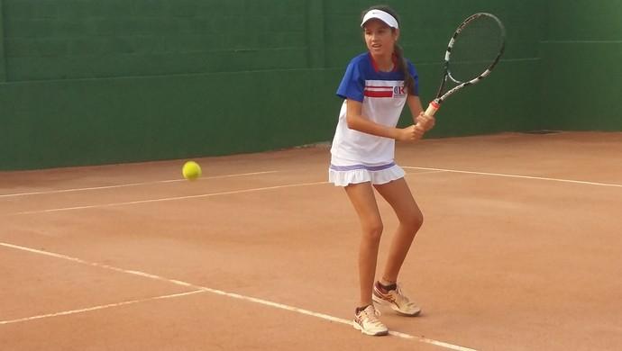 Tênis infantojuvenil Natal (Foto: Divulgação)