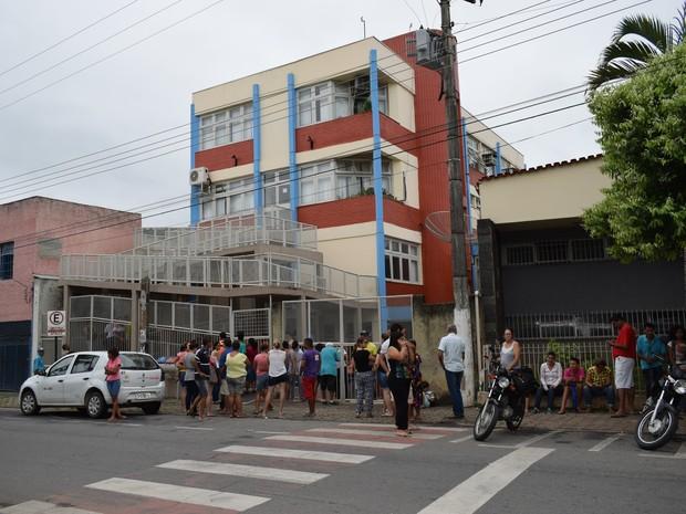 Demanda por vacinas aumentou após município ser incluído em área de cuidados (Foto: Prefeitura Timóteo/Divulgação)